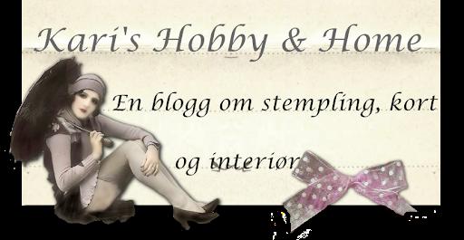 Kari's Hobby & Home