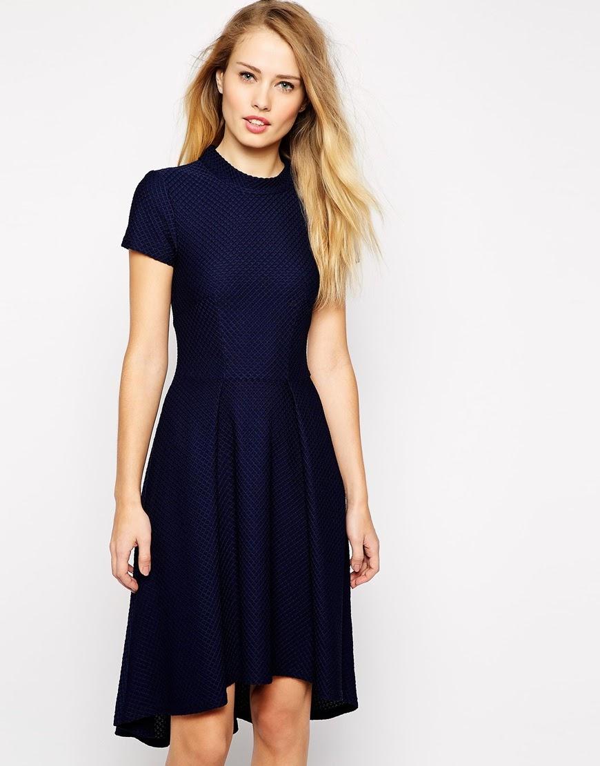 vestidos elegantes para seoritas