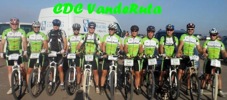 C.D. Ciclista VandeRuta