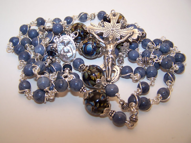 Newly Listed! Rosary Of St. Catherine Laboure