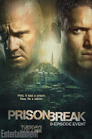 Prison Break: Sequel (Fox)