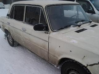 ВАЗ - 21063