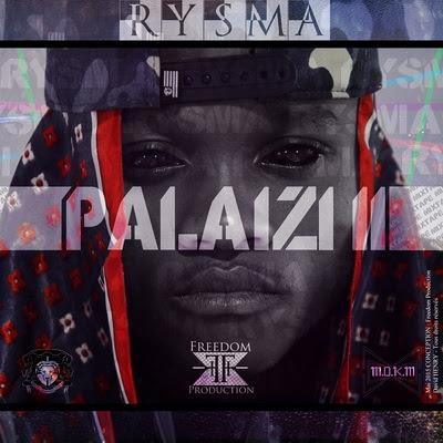 Rysma - Palaizi II (2015)