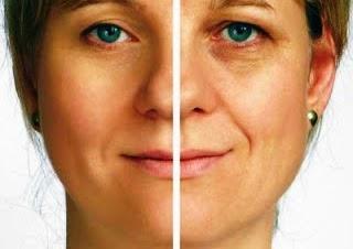 Masker Alami Untuk Perawatan Wajah Penuaan Dini