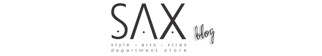 SAX Department Store - Style. Arts. Xtras