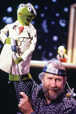 Jim Henson's 75th Birthday