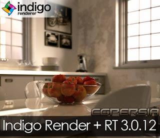Indigo Renderer 4 Crack Patch &