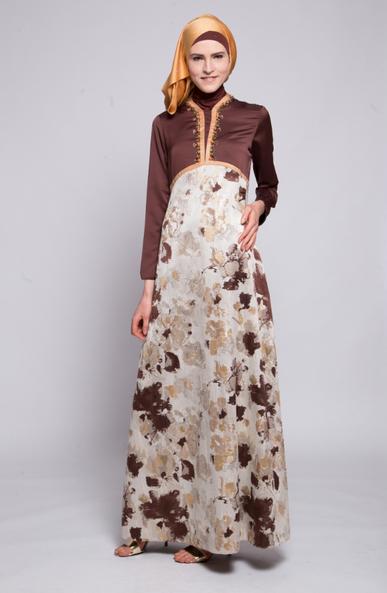 Gambar Baju Muslim Shafira Model Terbaru 2016