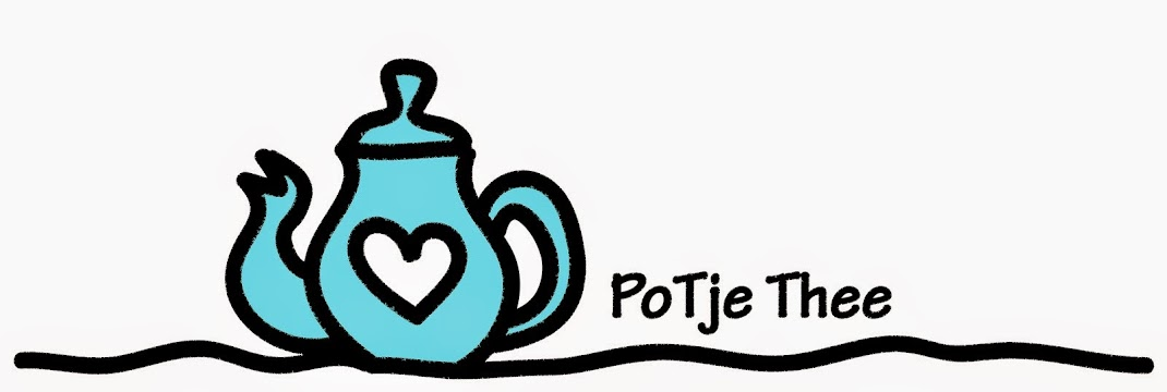 POTJE THEE