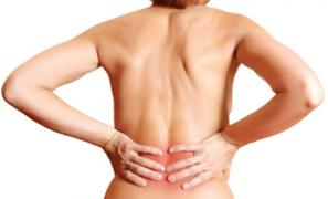 Remedii naturiste impotriva durerilor de spate