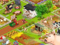 Game Hay Day APK Versi Mod Money dan Diamond