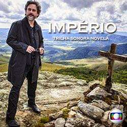 Download CD Trilha Sonora Novela – Império