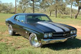 #1 Google Image - '69 Chevelle SS