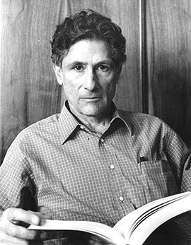 Edward Said (1935-2003)