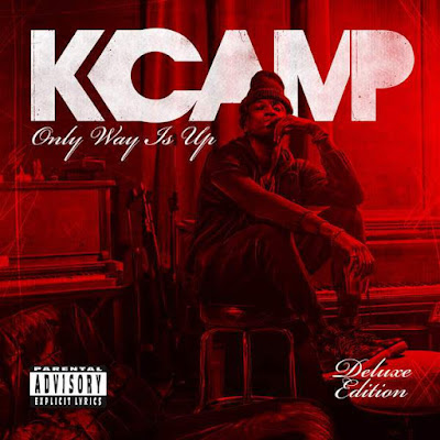 K Camp - Only Way Is Up (2015)
