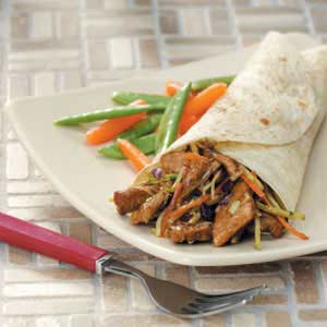 Moo Shu Pork Recipe |Chinese Food Recipes 中餐食谱