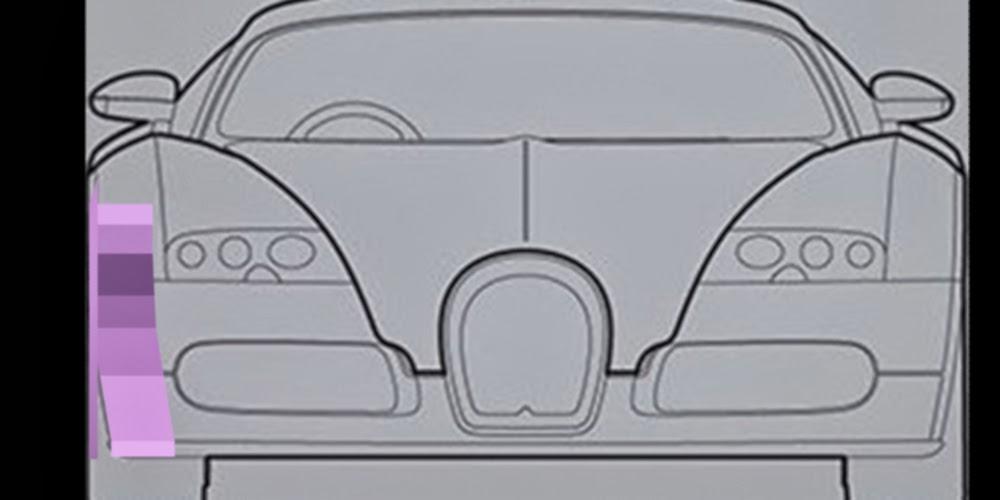 3D Studio Modeling and Design: Sports Car Modeling