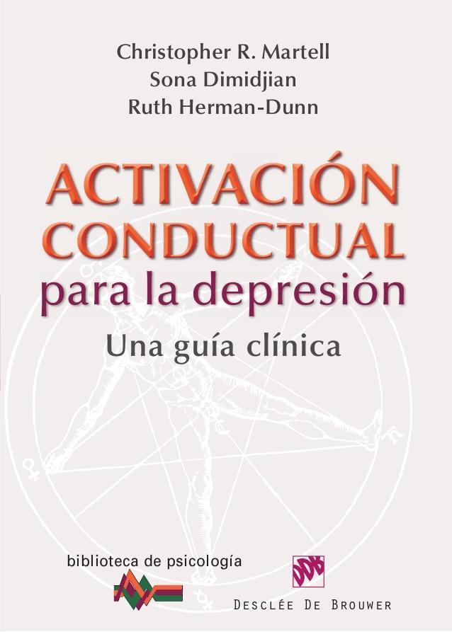 ACTIVACION CONDUCTUAL PARA LA DEPRESION