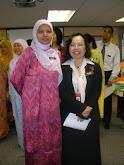 Dr Choong Kam Fong,ELTC