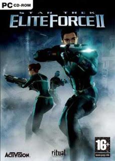 Download Star Trek Elite Force II Full Version PC Game Mediafire img
