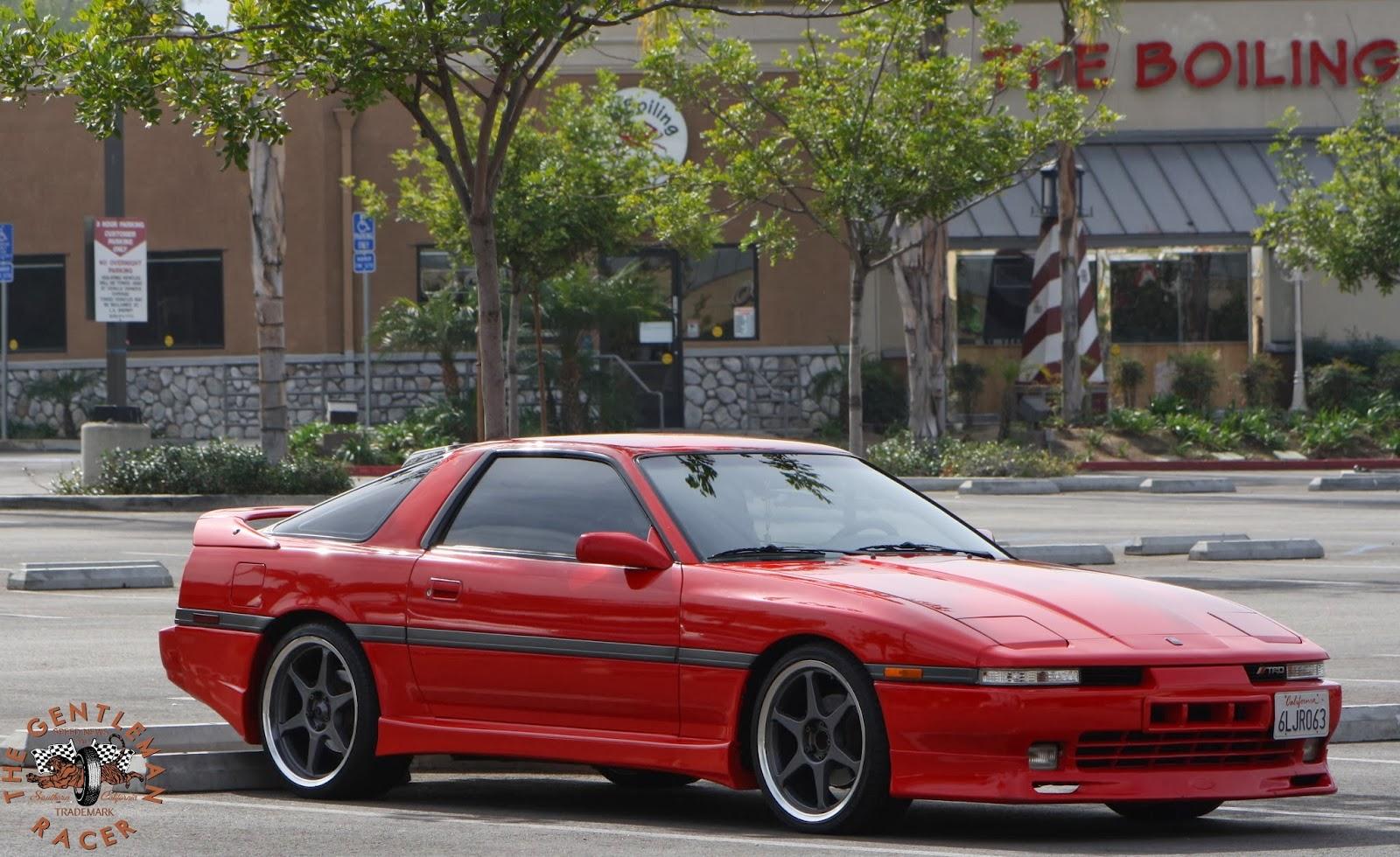 2014 Toyota Supra for Sale