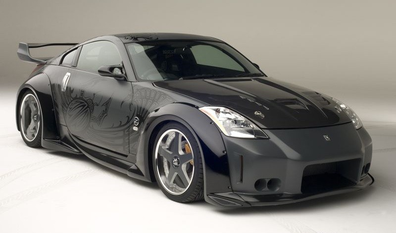 How to Replace Fuel Injector in Nissan 350Z