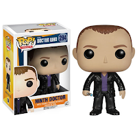 Funko Pop! Ninth Doctor