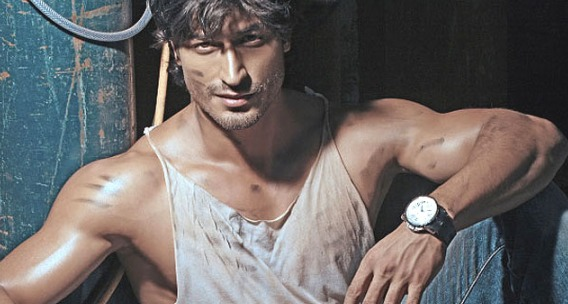 Vidyut Jamwal Latest Updates like Upcoming Movies, News, Interviews, Videos, Modeling, Awards and lot more...