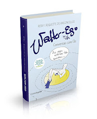 Walter-Ego, Conversas com Ele
