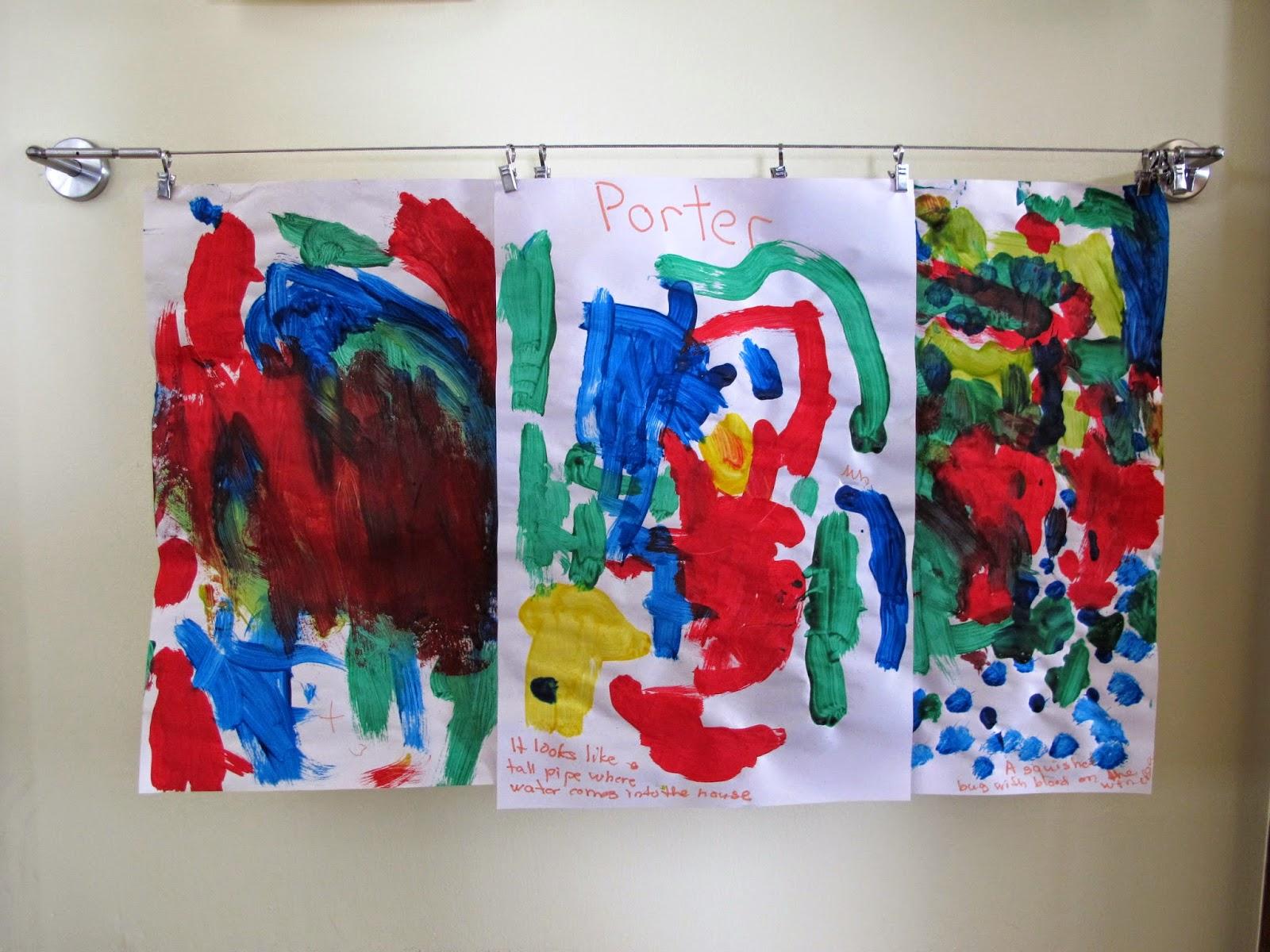 Porter's Masterpieces