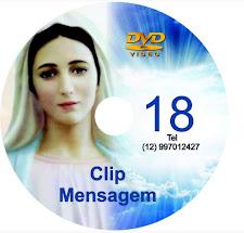 CLIPS DE MENSAGENS EM DVD