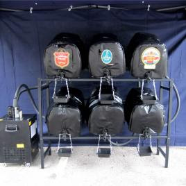 Beer festival equipment hire