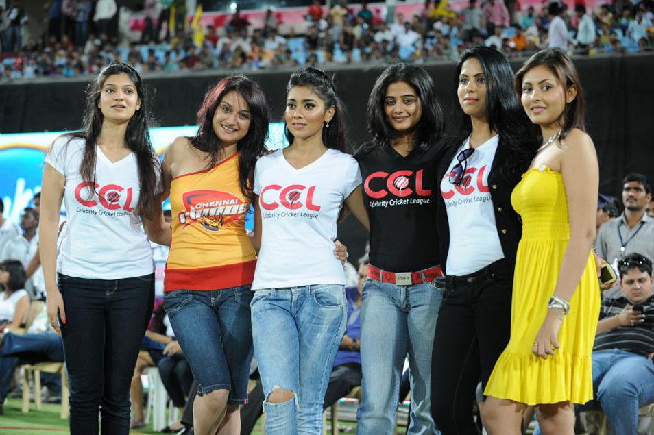 CCL 8 Schedule & Time Table – Celebrity Cricket League ...