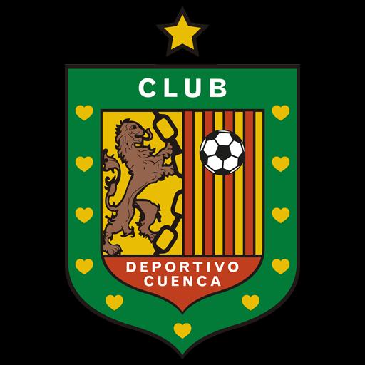 Resultado de imagen para escudo deportivo cuenca 2019