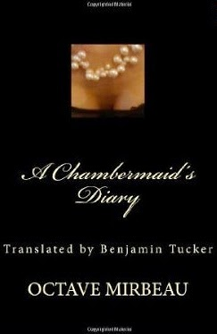 """Traduction américaine du """"Journal d'une femme de chambre"""", 2013"""