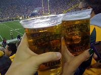 Packers versus Redskins