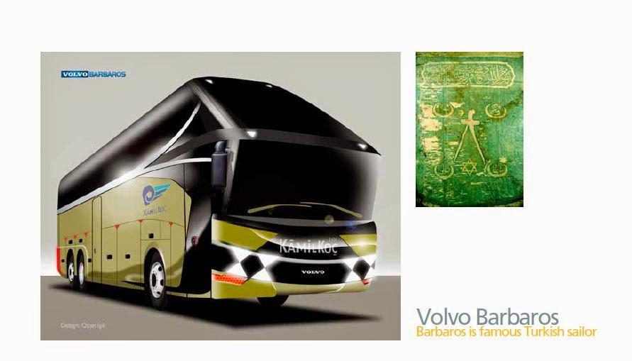 Volvo Barbaros