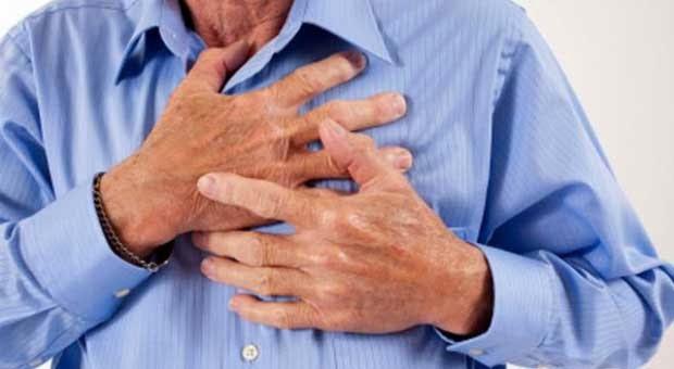 10 Kasus Serangan Jantung Paling Aneh di Dunia