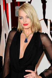 Margot Robbie iPhone Wallpapers