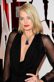 Margot Robbie iPhone Wallpapers