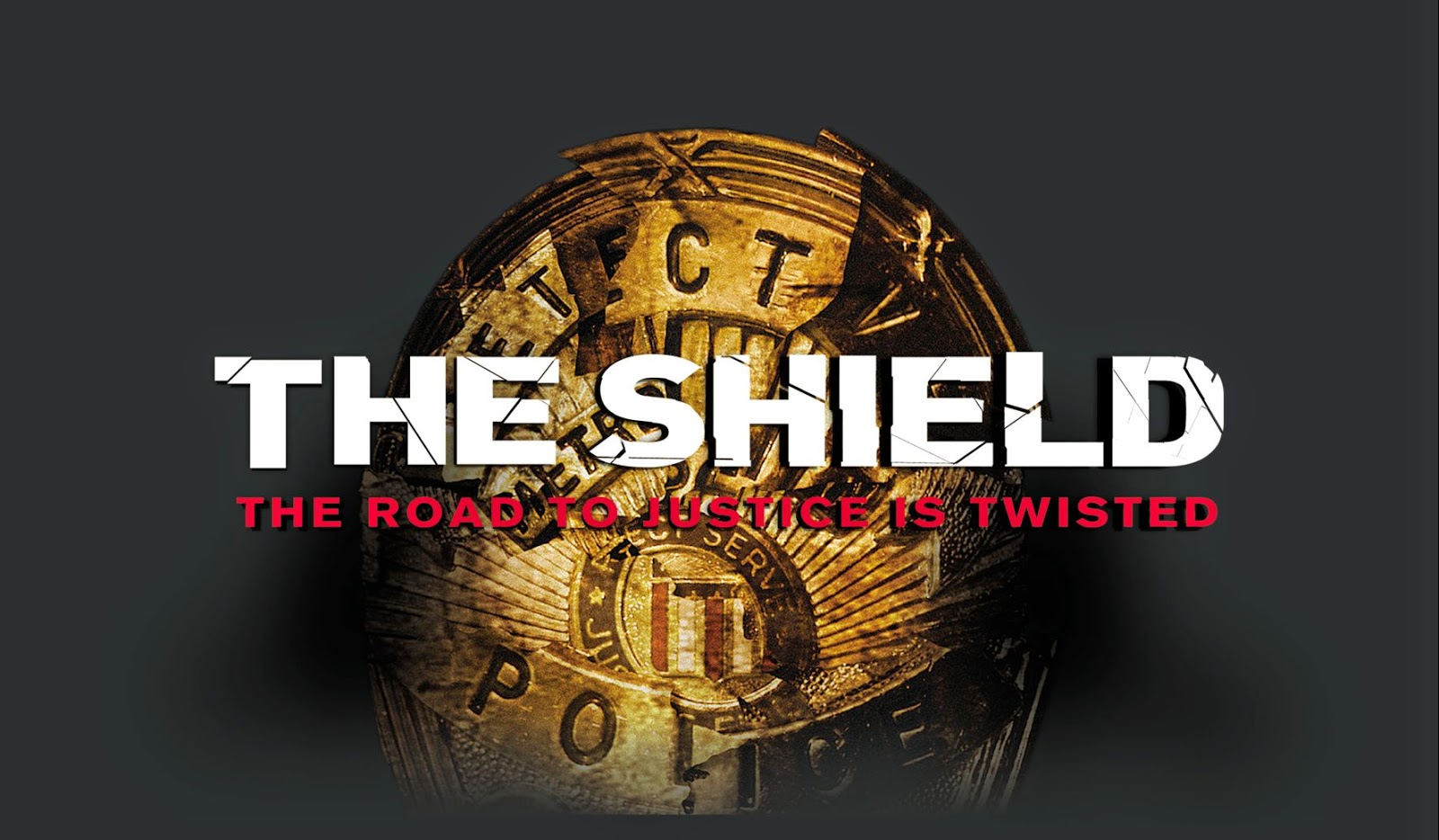 the shield serie