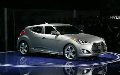 2013 Hyundai Veloster Turbo Release Date and Review