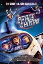 Watch Space Chimps (2008) Megavideo Movie Online
