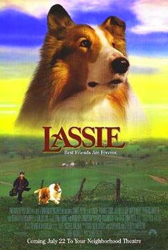 El Regreso de Lassie en Español Latino