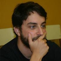 """AC Ojeda, autor de """"El secreto del campanario""""  en """"Postales desde el fin del mundo"""""""