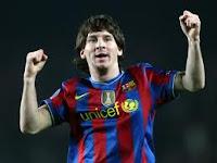 Lionel Messi | 5 Pemain Sepakbola Terkaya di Dunia 2011