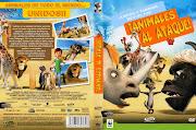 ANIMALES AL ATAQUE (INFANTIL). VEA EL TRAILER DE ESTA PELICULA (animales al ataque)
