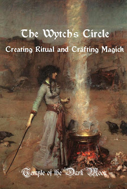 OCTOBER: The Wytch's Circle