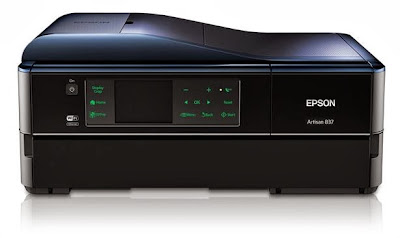 Принтер  Epson Artisan 837 All- In-One Printer