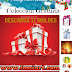 Presente navideño de Fomiart a sus lectores : Colección de 11 moldes directo a tu compuradora